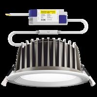 Встраиваемый светодиодный светильник Сейлинг 40Вт 2700K IP40